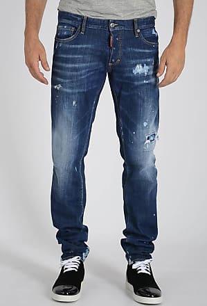 56 Dsquared2 Size Blue Dsquared2 Jeans Blue Jeans wvzFgR
