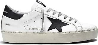 Star Golden Baskets Homme Goose Noir Hi Blanc SjUMGqLzVp