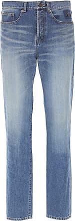 2017 Herren Mittelblau 45 Bluejeans Denim Jeans 46 Baumwolle Sale Für Günstig Laurent 49 Jeans 47 48 Im Saint wYqxR7Hx