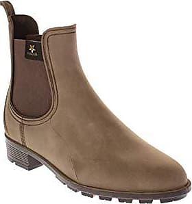 Rainy 39 ChocolateGröße 611Damen Gummistiefel Eu Schuhe Cubanas hdBtQosrxC