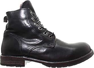 Fell Stiefeletten 53804m2a Italy Vintage Moma Cusna Herren Nero Inneres Schuhe 51xwt0q