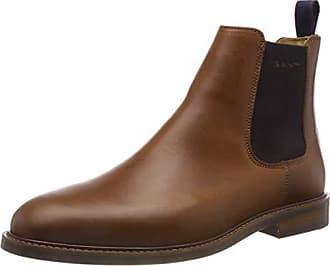 G45 Chelsea Eu Marron Homme Ricardo cognac 45 Boots Gant xq7CpYwHH