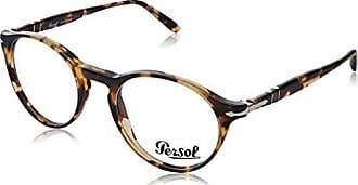 Monturas beige Persol Para Tortoise De Gafas Hombre 50 0po3092v Brown 0x5qS