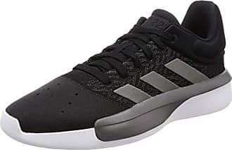 Negro Eu Pro 44 De Hombre Adversary Zapatos F17 Baloncesto Low Para Four grey 2019 Core Black ftwr White Adidas qzxUdq