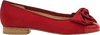 45 42 ciliegia rosso Gabor Eu Ballerine kirsche per Basic donna 5 wRHqB0