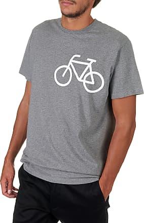 Tee Loreak Sérigraphié Col Coton Shirt En Rond Mendian RRq0w5r6