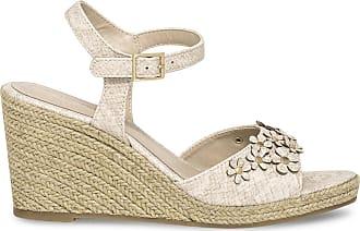 Chaussures Compensées Jusqu''à En Produits Beige63 4A35RjqL