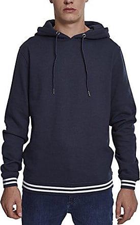 Herren Sweat Hoody Classics Kapuzenpullover Urban College gY76bfy
