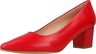 Color Rot Klassische Joni Pumps Rot Modelo 12997 Marca Pumps TEqfHqwvx