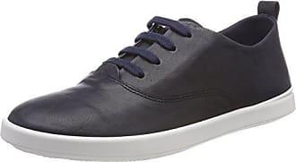 Azul 40 Zapatos Leisure Para marine Eu Mujer Ecco De Cordones Brogue 0TzPq
