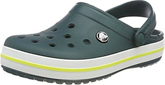 Mixte evergreen Croc tennis Vert Sabots 11016 Crocs 39 40 Adulte Eu Green Ball Band xHIS1qnn0