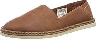 Zapatillas 40 Eu Marrón Rose Bro Mujer Le Reef brown Para 4A7RqfW1