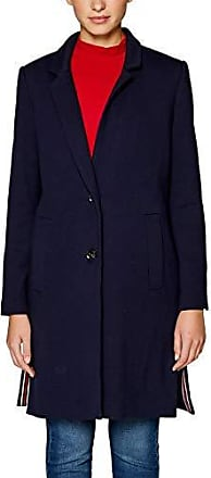 128ee1g028 Damen Mantel 400Smallherstellergröße Esprit Blaunavy s WEDH29I