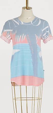 shirt Angeles T Sol Palmier Amor FEXXwx