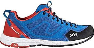 Amuri Randonnée De 3 Blue 2909 Eu Chaussures Homme 41 Bleu M 1 Knit Basses Millet electric UxIpqXdUw