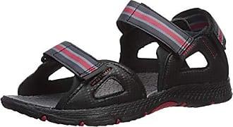 Merrell De Black grey Noir Mixte Sandales Eu M Hydro Sport Blaze 32 Enfant HIqHrw