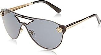 gray Or Femme De Lunettes gold Versace 0ve2161 0 100287 63 Montures 0B4qYzxw
