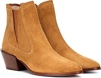 Daim Bottines En En Tod's Bottines Daim Tod's Bottines Tod's 1xwOnqfOp