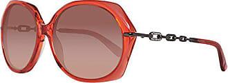 59 Occhiali Sonnenbrille Swarovski 63 Donna Da Sole 42f Arancione Sk0031 orange twFwPI