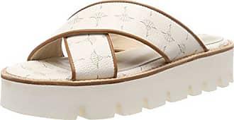 Liliana Cassé Femme Ouvert Blanc Lio Sandal 1 Joop blanc Bout dwqZTdp