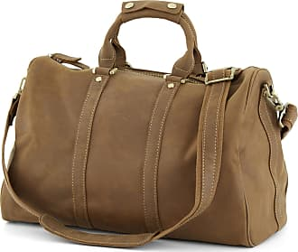 da Executive pelle in Borsa marrone viaggio Borse PwdSqEUx