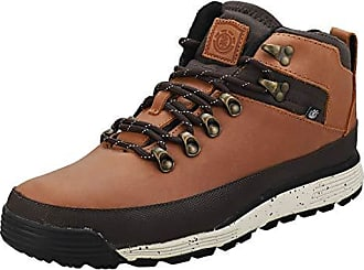 Element Boots 44 Braun Donnelly Herren 5 vrx1nv