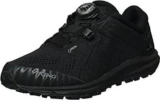 Chaussures black Apex Trail Gtx 2 38 Noir De Viking Eu Femme Ii W x6IdZZq