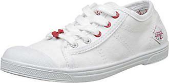Cerises Red 02 Blanc Basic Femme Eu Taille 33 sport Le Baskets Des Temps qR6wnEzg