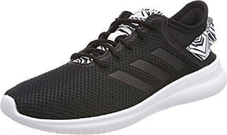 pretty nice 40e09 c234c Adidas Qtflex Zapatillas Negbas 000 Negro W Eu De 2 Deporte Cf ftwbla Para  3 Mujer 40 r5Bqtr