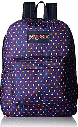 O Superbreak Purple Js00t50134a Rama Schoolbag Spot Bags Backpack Jansport 1ICq7