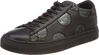 Eu Black De orb Forma Prima Zapatos Negro Adulto Unisex 38 Primaforma Derby Cordones a7nq4w