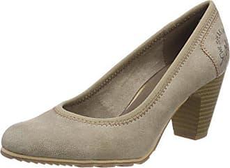 S Zapatos Beige Para Tacón De Eu Mujer 22404 oliver taupe 41 ZZqwxTErg