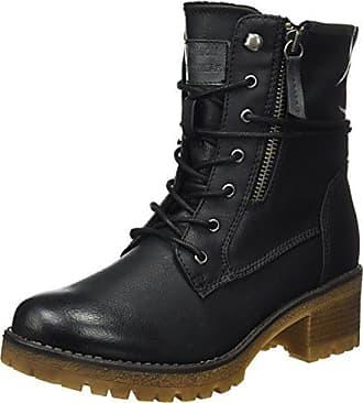 Eu Boots 38 nero 3725304 Schwarz Women Supremo wUxfgqYn