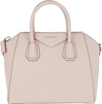 Pale Givenchy Pink Antigona Rosa Bowling Bag Small q80BPx8t