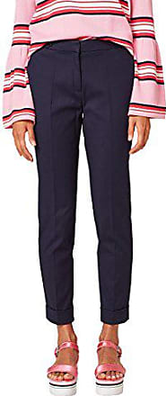 Azul Esprit 038eo1b009 Para 28 36 Del Mujer navy Pantalones talla 400 34 Fabricante x4Iwq6A4r