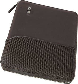 Custodia Maletín Town brown D Unisex Nava Ipad Dt475db Down Zip UHrUq