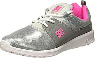 For Dc Frauen Se Grau Eu 39 Women Heathrow Shoes Schuhe qFx1w7HSF