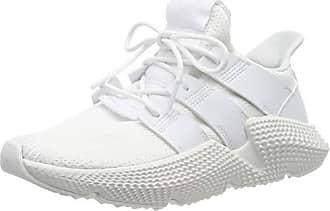40 White Prophere Adidas Gymnastique Ftwr J De Eu Enfant Mixte Chaussures Blanc vOwa4wq