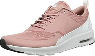 Max summit Eu 36 Air Chaussures Compétition 614 De White black Femme Wmns 5 Nike Thea Rust Multicolore Pink Running aUwxqnE57R