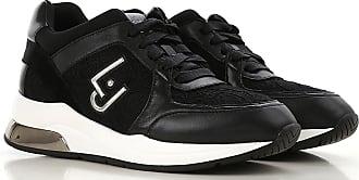 On Scamosciato 36 Nero Donna Liu 2017 Sneaker Sale Jo 15wAqF4