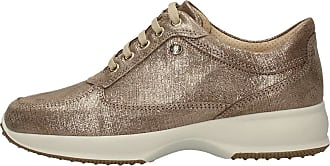 Sneakers 105820 Imac Taupe Femme D qEdUdanBrf