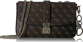 Convertible Crossbody Guess Brown Joslyn Flap 5vv6apH