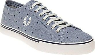 Damen Sneaker Ridley Perry Fred Blau Shirting wqStx8