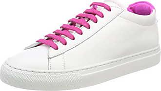 38 De fluo Fucsia Primaforma Adulto Rosa Unisex Cordones Eu Derby Forma Zapatos Prima wPzqUBtx