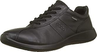 Noir 5 Femme Baskets 1001 42 black Eu Ecco Soft Iw5CRxnq
