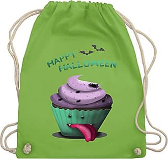 Unisize Bag Halloween Treats Turnbeutel Shirtracer Hellgrün amp; Wm110 Gym qER8w