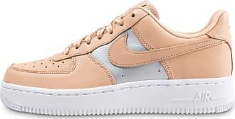 Nike Force Baskets 1 Air 36 5 Argent Et Se 07 Premium Femme Beige r1r475wxq