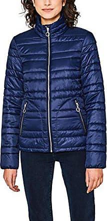 Femme Blouson By Edc navy 018cc1g012 Bleu Small 400 Esprit 7Iq7anH