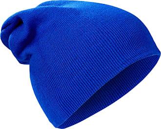Tnd Basics Gorro Azul Basics Largo Tnd YFqwH0