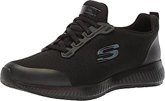 Skechers Squad Shoe Service Work For Womens Food Sr TwTrx6q